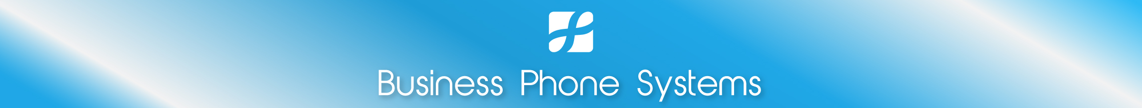 Business Phone Systems Banner